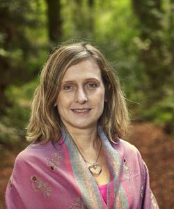 Philippa Hazeldine