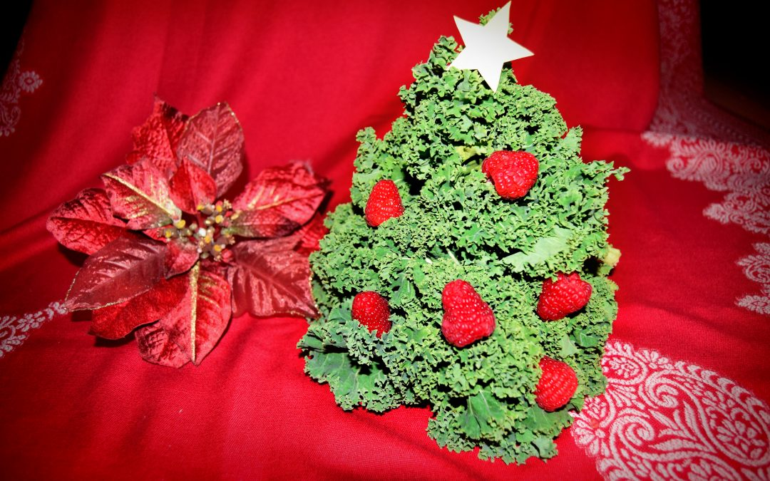 It's only a winter's Kale
